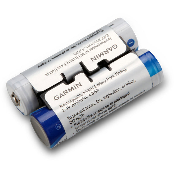Garmin NiMH Battery Pack f/GPSMAP 64, 64s, 64st & Oregon 6xx Series [010-11874-00] - Point Supplies Inc.