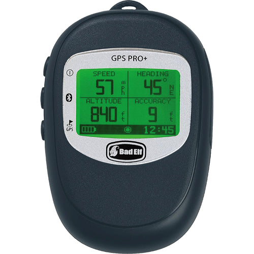 Bad Elf Bluetooth GPS Pro+ [BE-GPS-2300] - point-supplies.myshopify.com