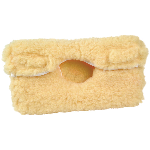 Swobbit Genuine Sheepskin Replacement Bonnet [SW19155]-Swobbit-Point Supplies Inc.