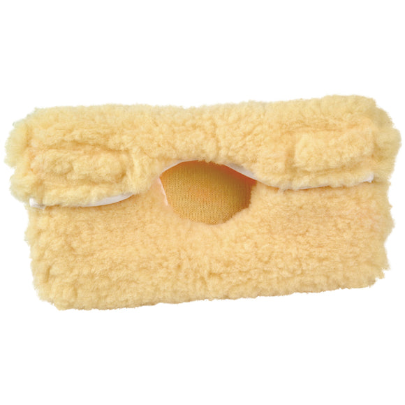Swobbit Genuine Sheepskin Replacement Bonnet [SW19155] - Point Supplies Inc.