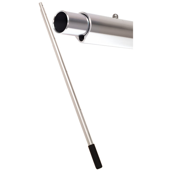 Swobbit 6-11' Perfect Telescoping Pole [SW45670] - Point Supplies Inc.