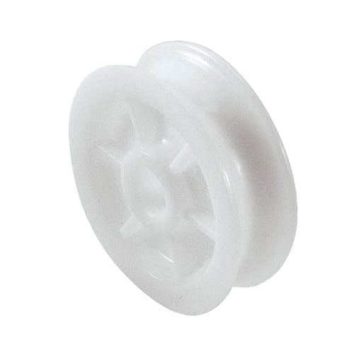 Ronstan Race Sheave - Acetal Solid Bearing - 28mm (1-1-8