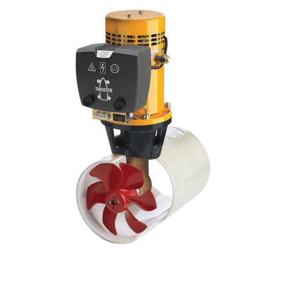 VETUS Bow Thruster - 55 kgf - 12V [BOW5512D] - point-supplies.myshopify.com