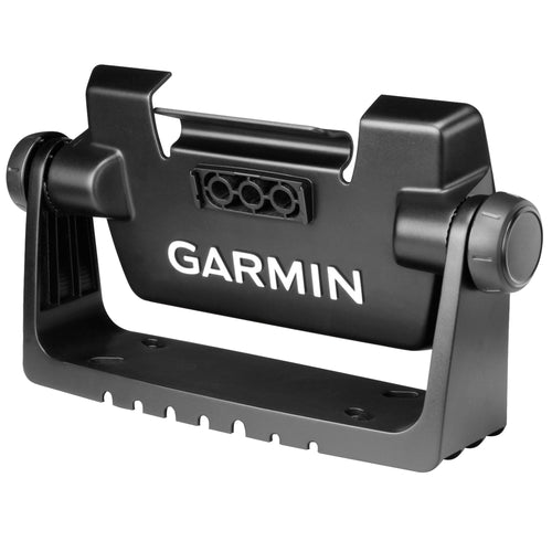 Garmin Bail Mount w-Knobs f-echoMAP Series [010-12233-03]-Garmin-Point Supplies Inc.