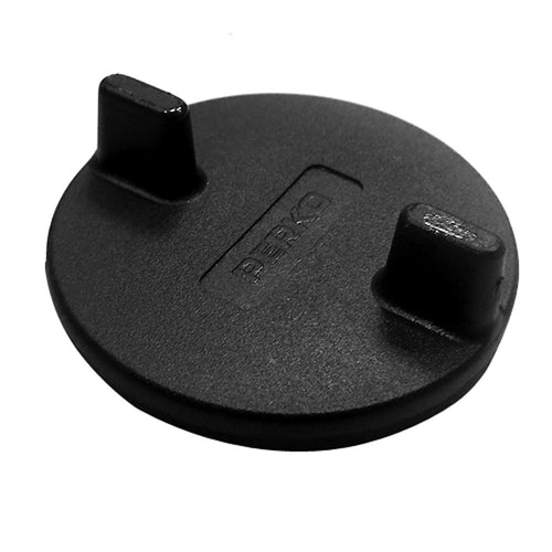 Perko Spare Cap f-1313 Gas Fill [0126DP0BLK] - point-supplies.myshopify.com