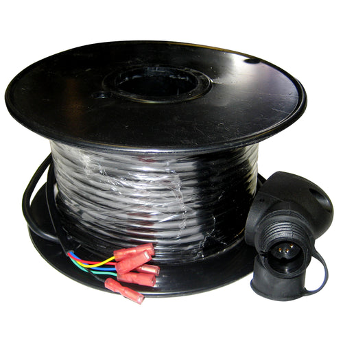 Raymarine Masthead Cable & Base [A28162]-Raymarine-Point Supplies Inc.