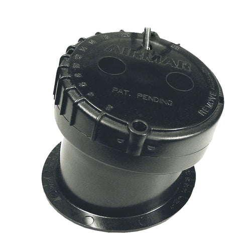 Faria Adjustable In-Hull Transducer - 235kHz, up to 22 & Deadrise [SN2010]-Faria Beede Instruments-Point Supplies Inc.