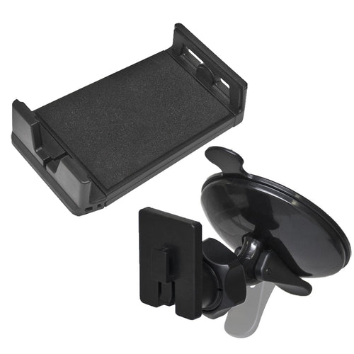 Bracketron NavGrip XL Dash & Window Mount [BT1-651-2] - point-supplies.myshopify.com