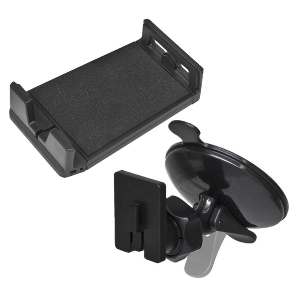 Bracketron NavGrip XL Dash & Window Mount [BT1-651-2] - Point Supplies Inc.