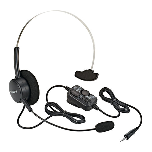 Standard Horizon SSM-64A VOX Headset [SSM-64A]-Standard Horizon-Point Supplies Inc.