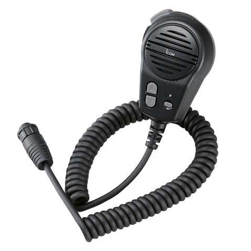 Icom HM-135 Hand Microphone SSB - Replacement Mic [HM135]-Icom-Point Supplies Inc.
