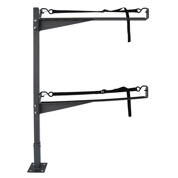 Dock Edge SUP/Kayak Rack [90-815-F] - Point Supplies Inc.