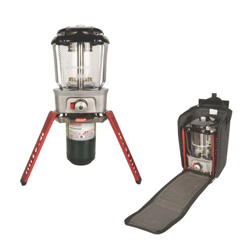 Coleman Northern Nova Propane Lantern [2000023099] - point-supplies.myshopify.com