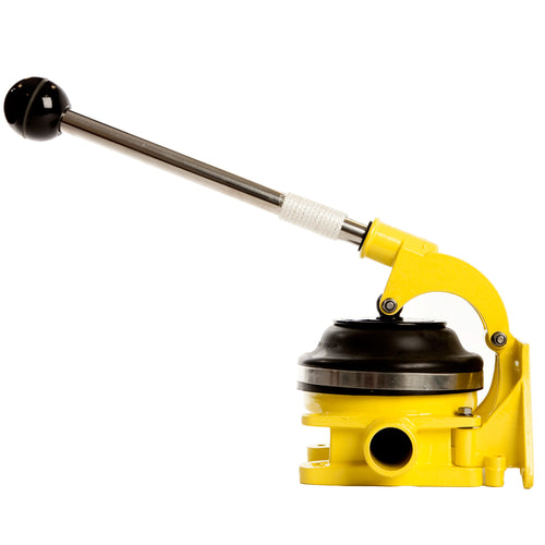Whale Gusher 10 Manual Bilge Pump On Deck-Bulkhead Mount [BP3708]-Whale Marine-Point Supplies Inc.