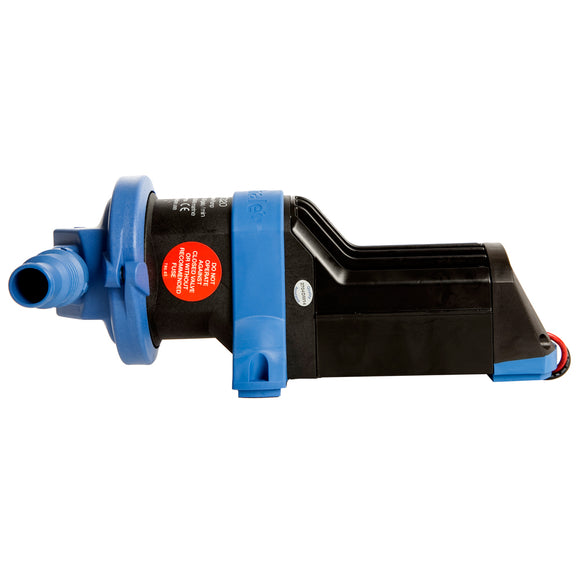 Whale Gulper 320 High Capacity Waste-Bilge Pump 24V [BP2054] - point-supplies.myshopify.com
