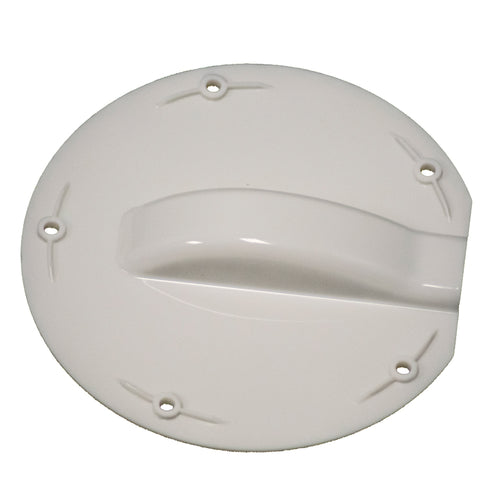 KING Coax Cable Entry Cover Plate [CE2000]-KING-Point Supplies Inc.