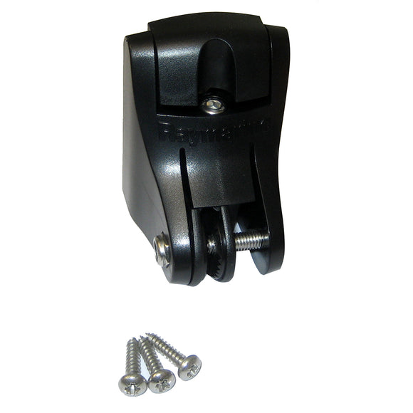 Raymarine Transom Mount Mounting Bracket f/CPT-60 [R70257] - Point Supplies Inc.