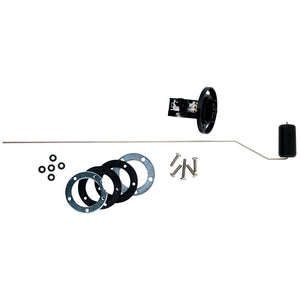 "VDO ALAS I Adjustable Fuel Sender - 6-15 3/4"" - 3-180 Ohm, w/Low Fuel Warning Contact [226-162] - Point Supplies Inc."