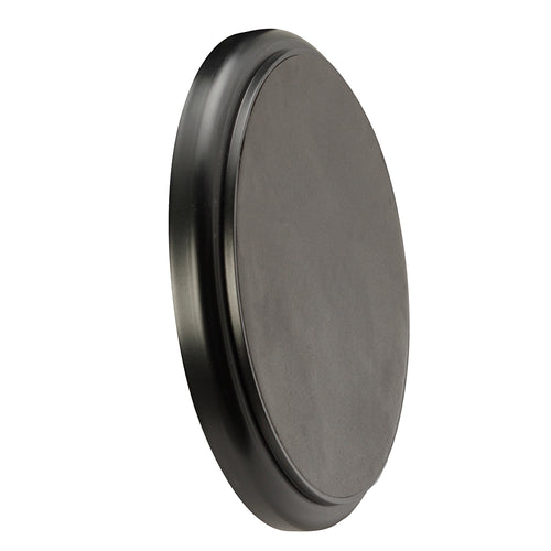 Shurhold Bucket Seat-Lid - Black [2403]-Shurhold-Point Supplies Inc.