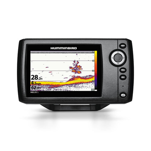 Humminbird HELIX 5 Sonar G2 [410190-1] - point-supplies.myshopify.com