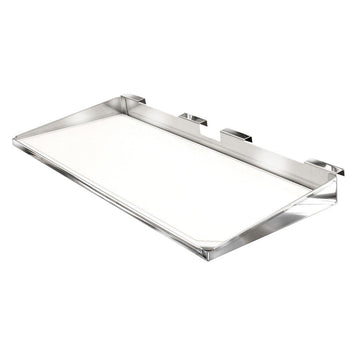 "Magma Serving Shelf w-Removable Cutting Board - 11.25"" x 7.5"" f-Trailmate & Connoisseur [A10-901]-Magma-Point Supplies Inc."