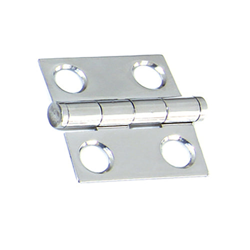 Tigress Heavy-Duty Bearing Style Hinges - 1-1-2