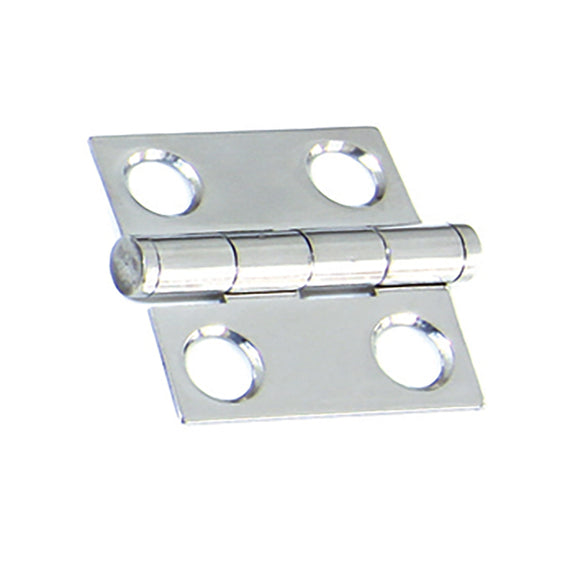 Tigress Heavy-Duty Bearing Style Hinges - 1-1/2
