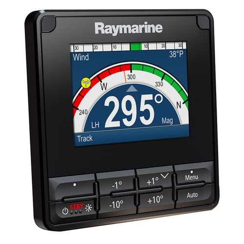 Raymarine p70s Autopilot Controller [E70328]-Raymarine-Point Supplies Inc.