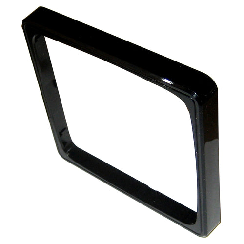 Raymarine Black Retrofit Bezel f-i50, i60, i70, p70 & p70R [A80355]-Raymarine-Point Supplies Inc.