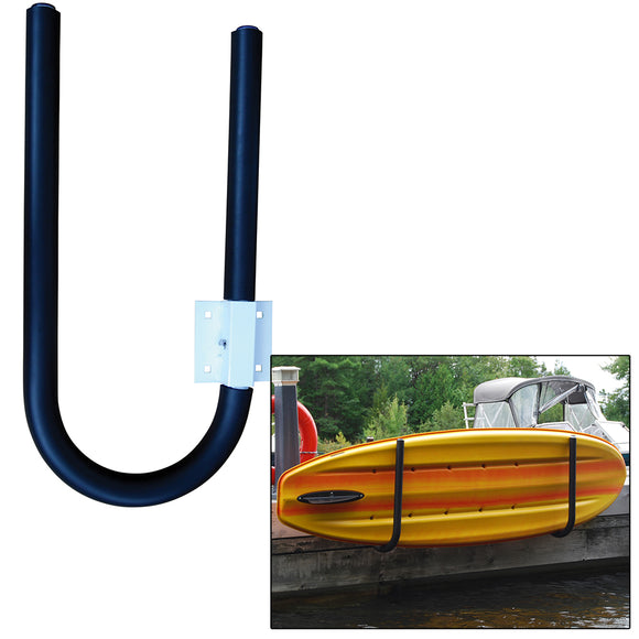 Dock Edge Kayak Holder [90-810-F] - Point Supplies Inc.