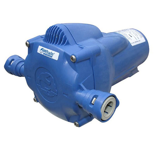 Whale FW1225 Watermaster Automatic Pressure Pump - 12L - 45PSI - 24V [FW1225]-Whale Marine-Point Supplies Inc.
