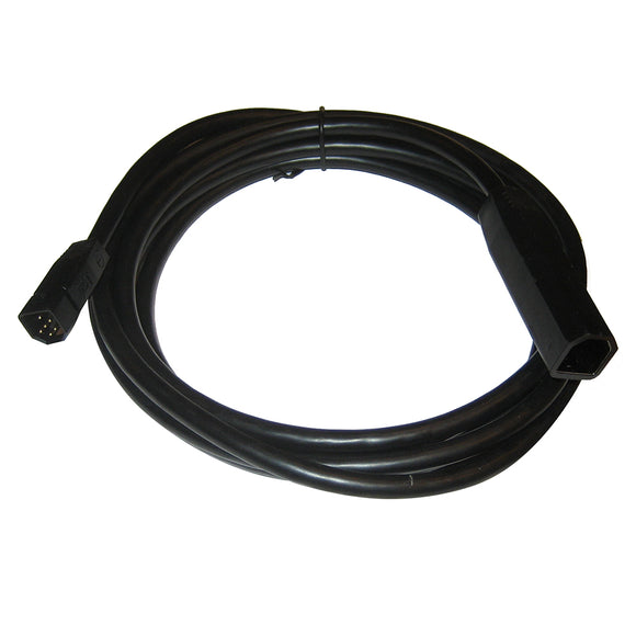 Humminbird EC M10 Transducer Extension Cable - 10 [720096-1] - Point Supplies Inc.