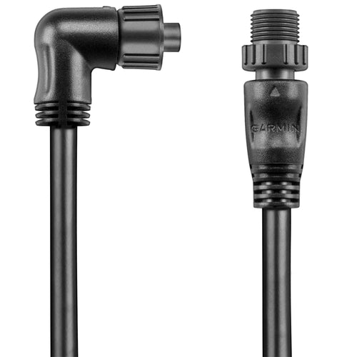 Garmin NMEA 2000 Backbone-Drop Cables (Right Angle) - 1' [010-11089-01]-Garmin-Point Supplies Inc.