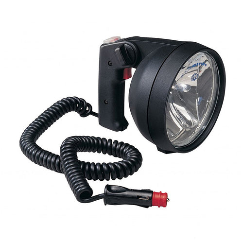 Hella Marine Twin Beam Hand Held Search Light - 12V [998502001]-Hella Marine-Point Supplies Inc.