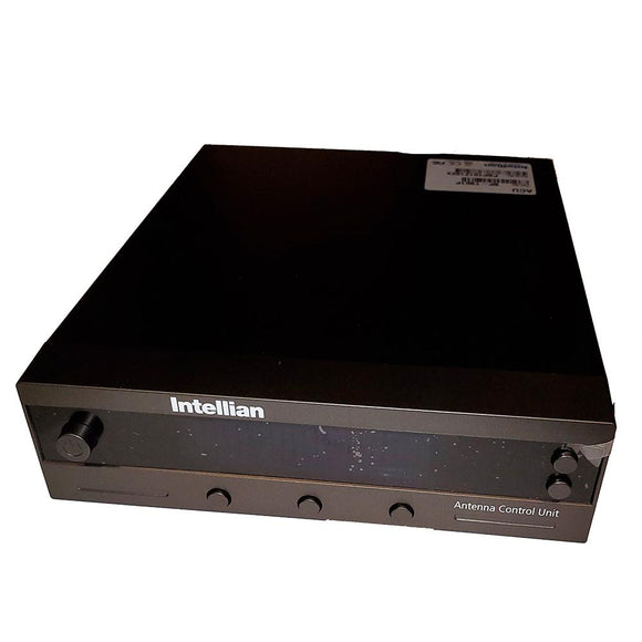 Intellian ACU S5HD  i-Series DC Powered w/WiFi [BP-T901P] - Point Supplies Inc.