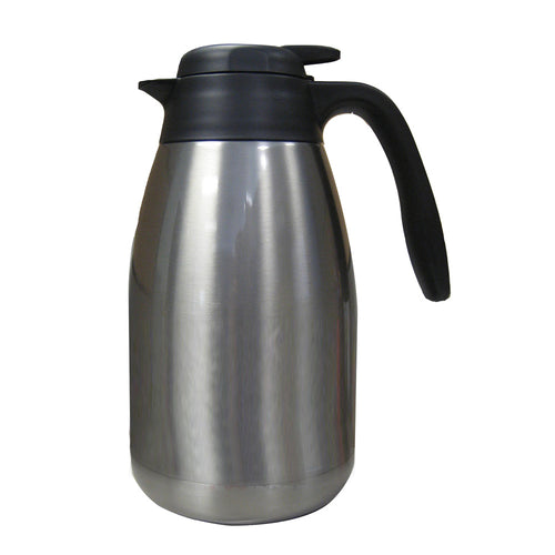 Thermos 51oz Stainless Steel Table Top Carafe [TGS15SC]-Thermos-Point Supplies Inc.