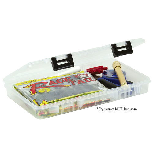 Plano Open Compartment StowAway Utility Box Prolatch - 3700 Size [370710]-Plano-Point Supplies Inc.