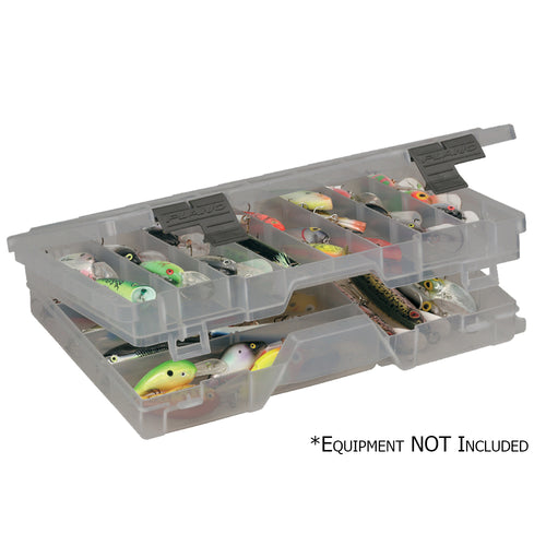 Plano Guide Series Two-Tiered StowAway - Sized for 3700 Series [470000]-Plano-Point Supplies Inc.