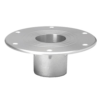 "TACO Table Support - Flush Mount - Fits 2-3-8"" Pedestals [Z10-4085BLY60MM]-TACO Marine-Point Supplies Inc."