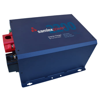 Samlex 2200W Pure Sine Inverter-Charger - 24V [EVO-2224]-Samlex America-Point Supplies Inc.