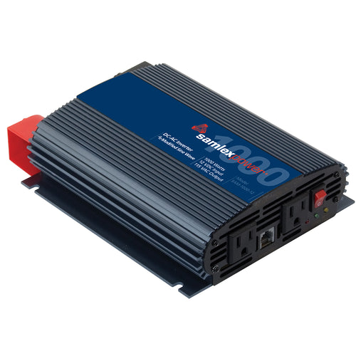 Samlex 1000W Modified Sine Wave Inverter - 12V [SAM-1000-12] - point-supplies.myshopify.com