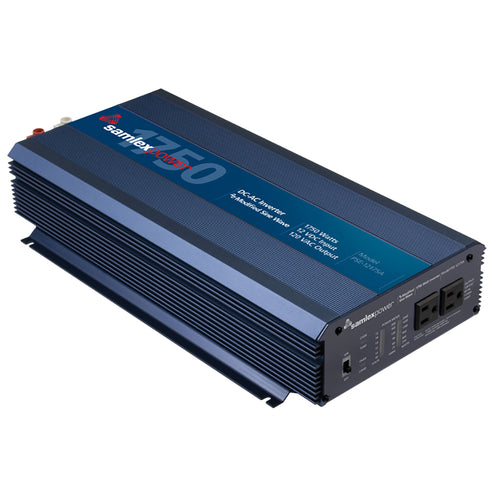 Samlex 1750W Modified Sine Wave Inverter - 12V [PSE-12175A] - point-supplies.myshopify.com