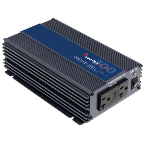 Samlex 300W Pure Sine Wave Inverter - 24V [PST-300-24] - point-supplies.myshopify.com