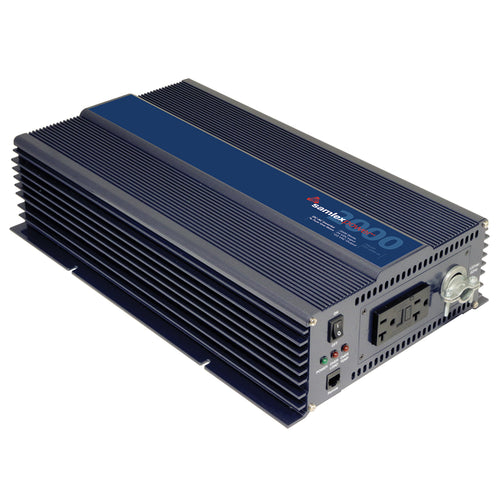 Samlex 2000W Pure Sine Wave Inverter - 24V [PST-2000-24] - point-supplies.myshopify.com
