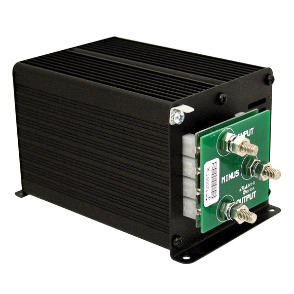 Samlex 60A Non-Isolated Step-Down 24VDC-12VDC Converter [SDC-60] - Point Supplies Inc.