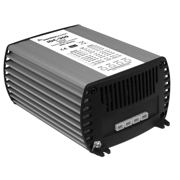 Samlex 360W Fully Isolated DC-DC Converter - 15A - 30-60V Input - 24V Output [IDC-360C-24] - Point Supplies Inc.