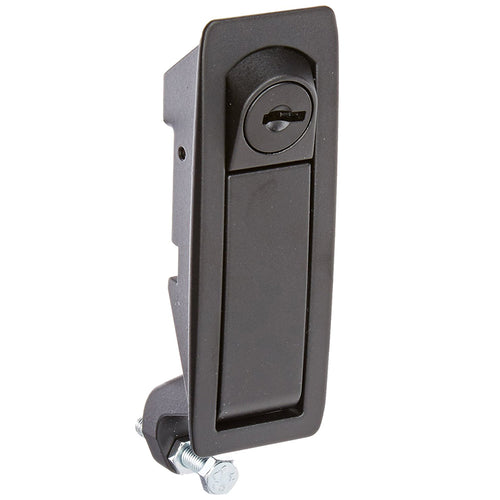 Southco Compression Lever Latch - Flush - Locking [C2-32-25] - point-supplies.myshopify.com