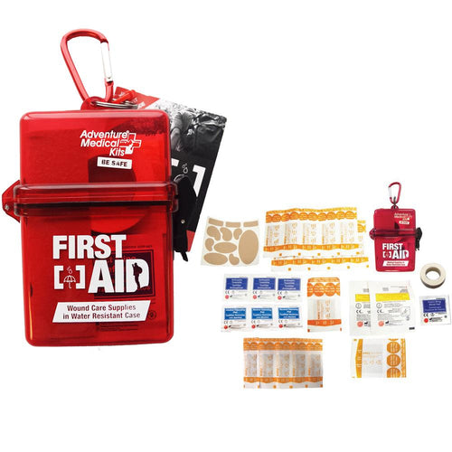Adventure Medical First Aid Kit - Water-Resistant [0120-0200] Adventure Medical Kits Point Supplies Inc.
