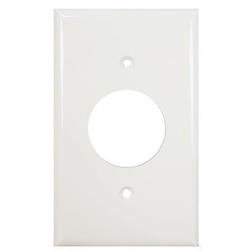 Xintex Conversion Plate - CMD-4 to CMD-5 - White [100102-W]-Fireboy-Xintex-Point Supplies Inc.