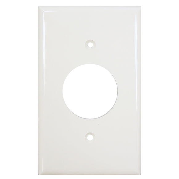 Xintex Conversion Plate - CMD-4 to CMD-5 - White [100102-W] - point-supplies.myshopify.com